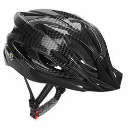 jbm adult cycling bike helmet specialized