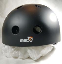 JBM Skateboard Helmet CPSC ASTM Certified Impact Resistance,