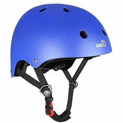 JBM international JBM Skateboard Helmet CPSC ASTM Certified