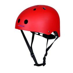 Kids Adult Skate Helmet - Kayak BMX Bike Inline Roller Skati