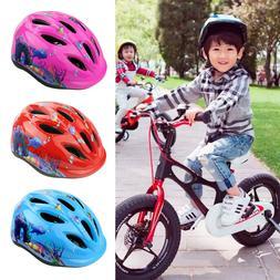 Kids Baby Safety Bike Bicycle Helmet for Roller Skating Skat