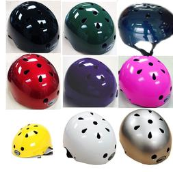 Kids Bicycle Helmet S/M/L Cycling Skateboard Scooter Protect