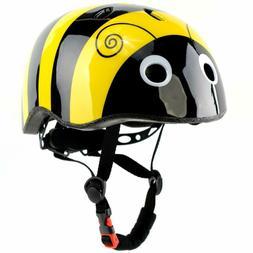 Bavilk Kids Bike Helmet Multi-Sport Ultralight Safety Bicycl