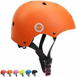 Kids Bike Helmet Toddler Adjustable CPSC Certified 3-8 Years