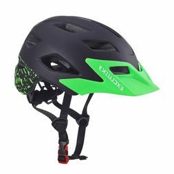 Exclusky Kids Bike Helmets Lightweight Adjustable Youth Helm