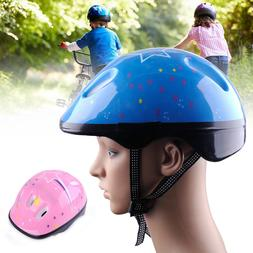 Kids Child Baby Toddler Safety Helmet Bike Bicycle Cycling B