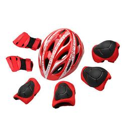 Kids Cycling Inline Roller Protective Gear Helmet Scooter Sk