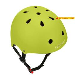 Kids Helmet Adjustable From Toddler To Youth Size,Ages 3 To