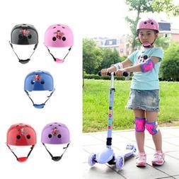 Kids Inline Roller Skate Bike Cycling Helmet Scooter Skatebo