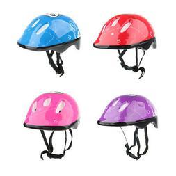 Kids Sports Inline Roller Skates Helmet Bike 56cm Junior Saf