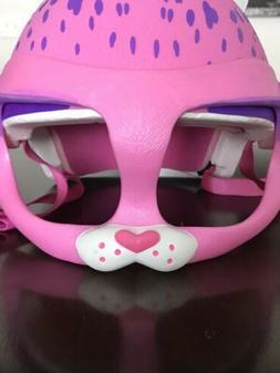 Raskullz Kitty Mask Child Bike Helmets