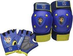knee pads and Gloves Set Protects elbow Safety Bell Sports P