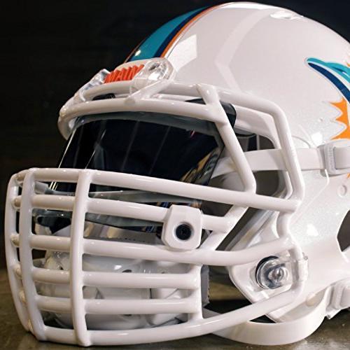 Shoc Tigers Visor for & Lacrosse Helmets