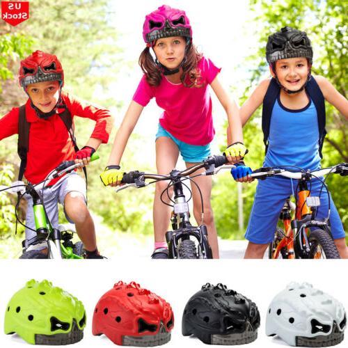 1 pcs adjustable toddler helmet kids bike