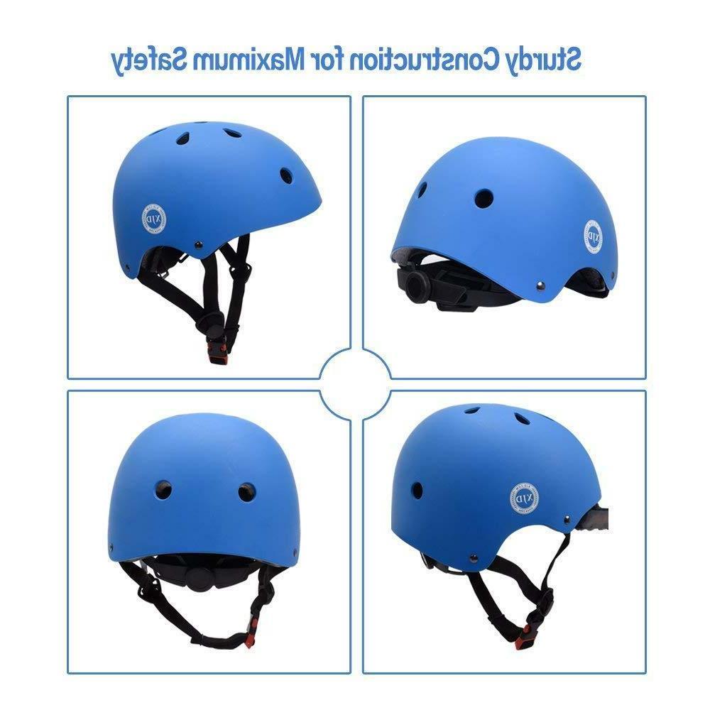 1 Helmet Impact Resistance