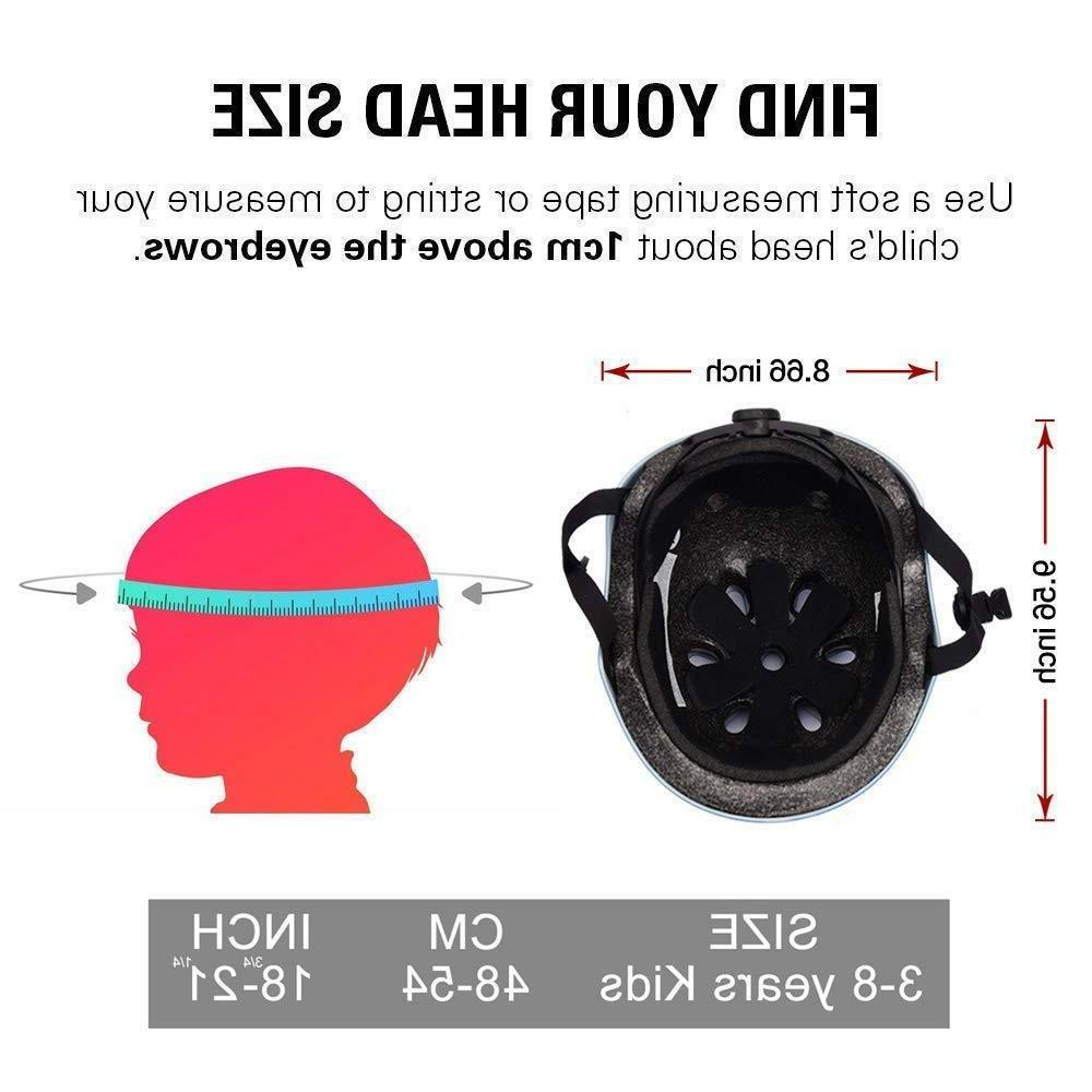 1 Helmet Kids Helmet Impact Resistance