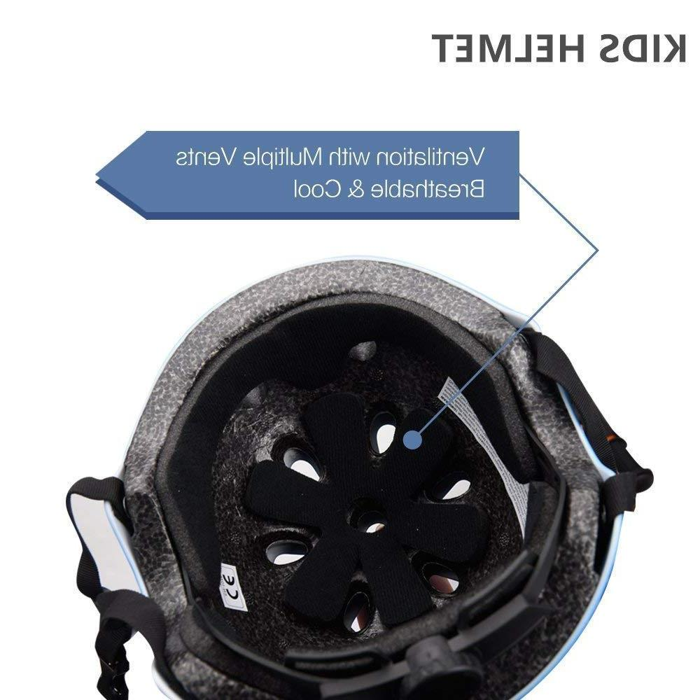 1 Pcs Toddler Helmet Helmet Impact Resistance