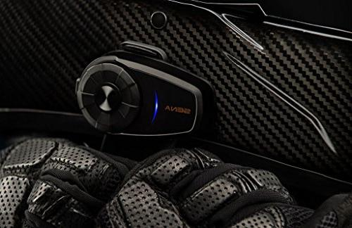 Sena 10S-01 Bluetooth Communication