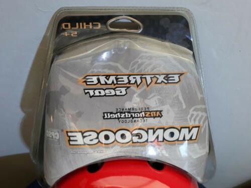 Mongoose Bike Extreme Gear