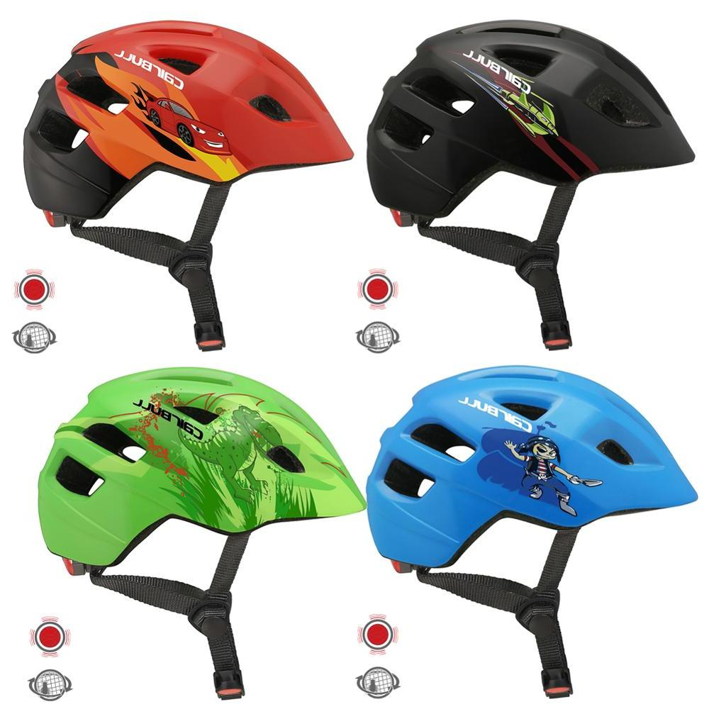 3-8 <font><b>Helmets</b></font> Cartoon Cycling Riding Bicycle Skiing Safety <font><b>Helmet</b></font>