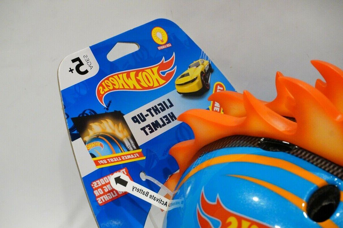 HOT WHEELS ULTRA-LIGHT 5 TO BICYCLE