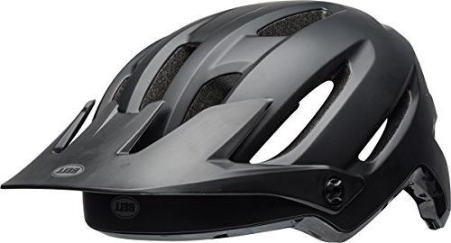 4forty helmet matte gloss black