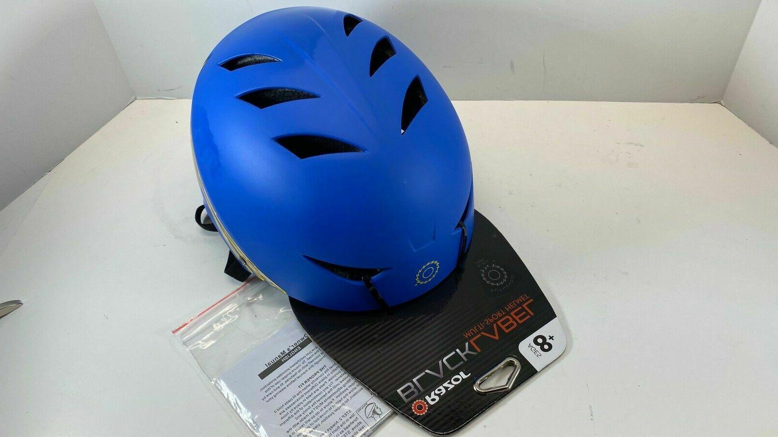 Razor Multi-Sport Helmet Blue