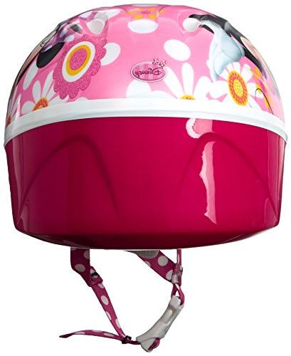 Bell 7059829 Minnie Toddler