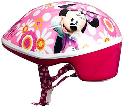 Bell Minnie Pretty Toddler Helmet