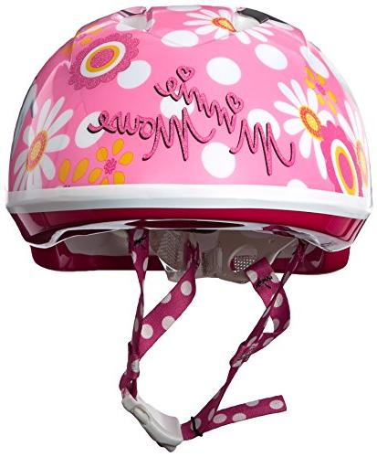 Bell 7059829 Pretty in Polka Toddler