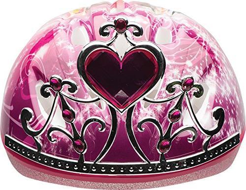 Bell Tiara Princess Bike Pink