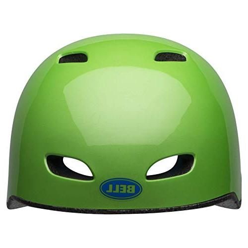 Bell Toddler Solid Green