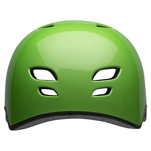 Bell Pint Helmet, Solid Green