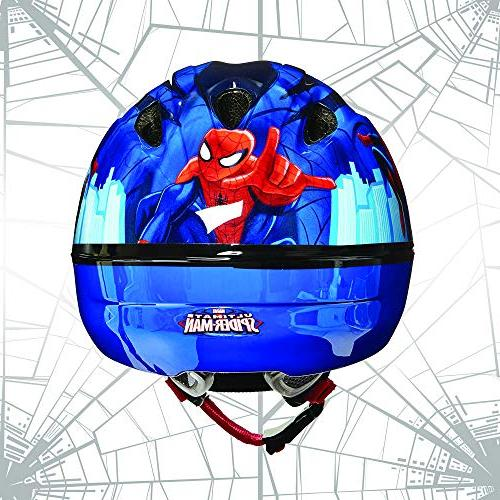 Bell Spiderman Little Bike