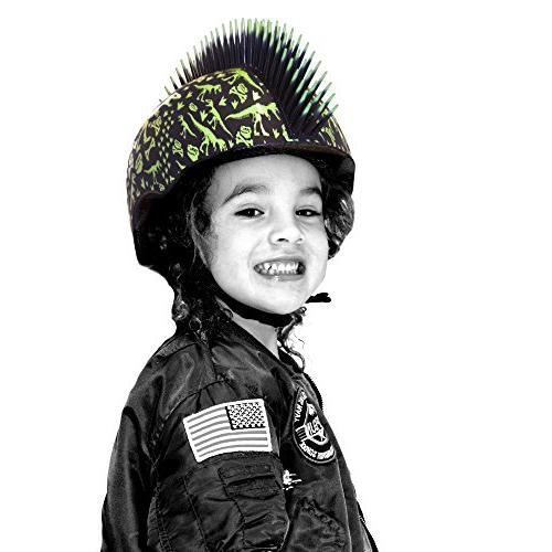 Raskullz T-Rex Helmet, 3+
