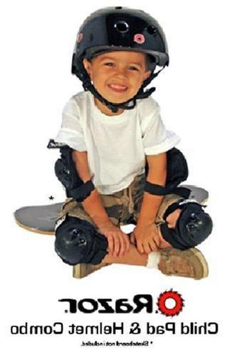 Razor Helmet and