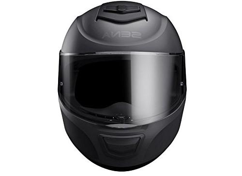 Sena Face Momentum Helmet