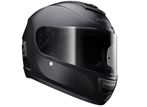 Sena Unisex-Adult Full Face Momentum Lite Full Face Helmet