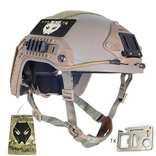 adjustable maritime helmet abs