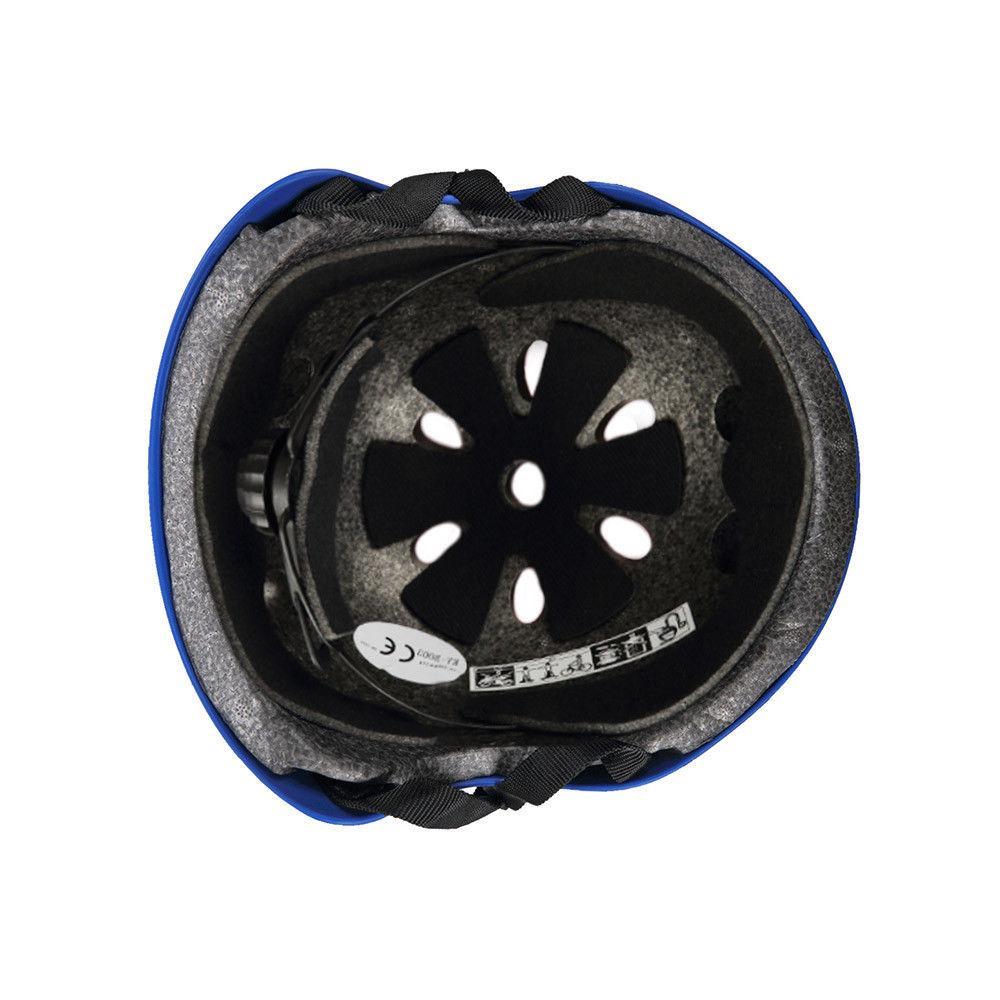 Adult Skate BMX Bike Board Helmets Adjustable Safety US