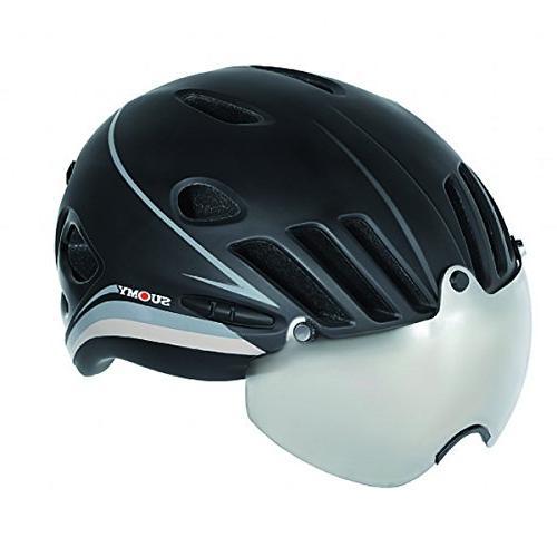apex pike red helmet