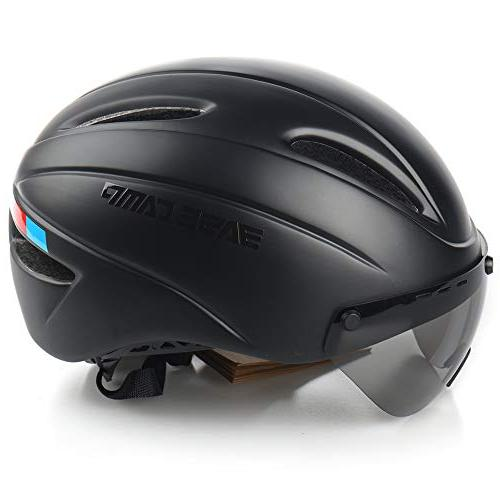 BASE Road Bike Helmet with Removable