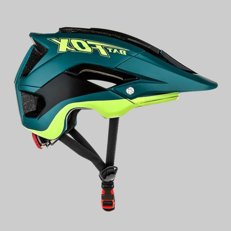 BATFOX Bicycle Bike Helmet Safety Helmets