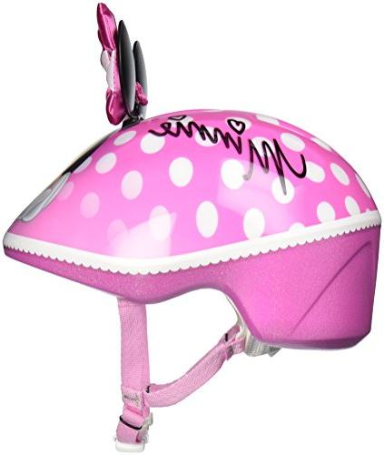 Bell Mouse Toddler Pink