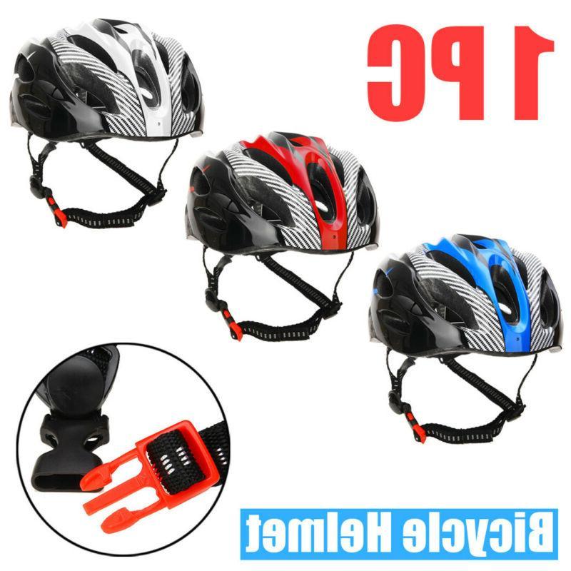 MTB Helmet Cycling Mountain Adult Sports Helmet NEW