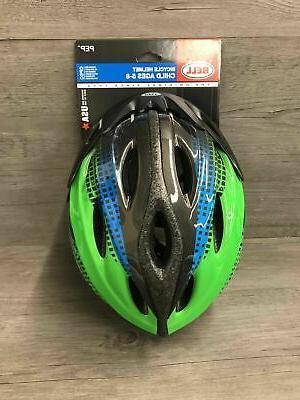 bicycle helmet child ages 5 8 plastic