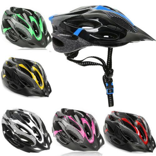 Hard Bicycle Cycling MTB Safety Helmet Skate Mountain Bike H