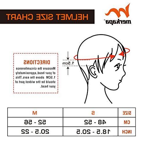 M Merkapa Helmet Bicycle Helmets for