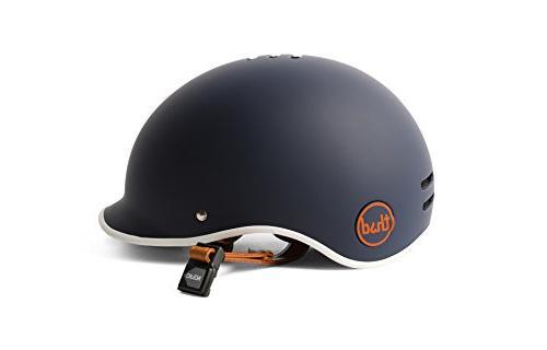 bike helmet navy