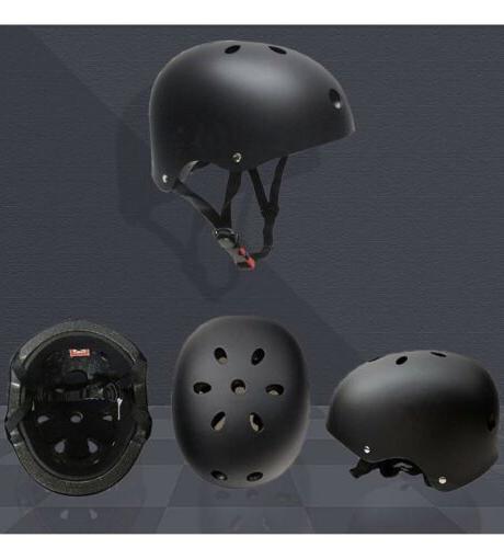 Bike Helmet,RA Certified Adjustable Skateboard